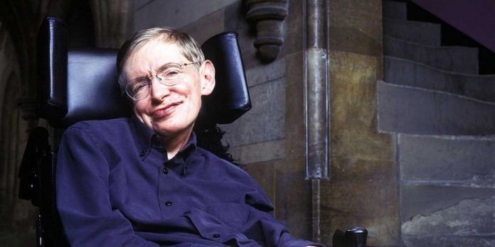 Woman arrested for plotting to kill Stephen Hawking