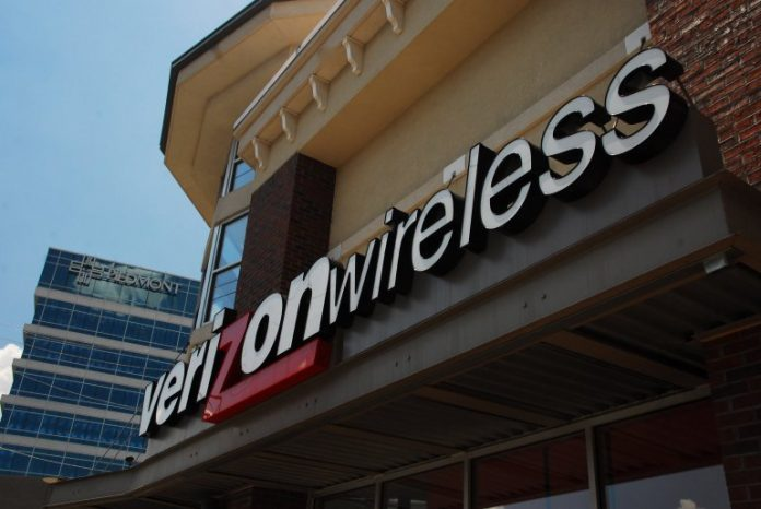 Verizon Wireless announced extra data for new plans