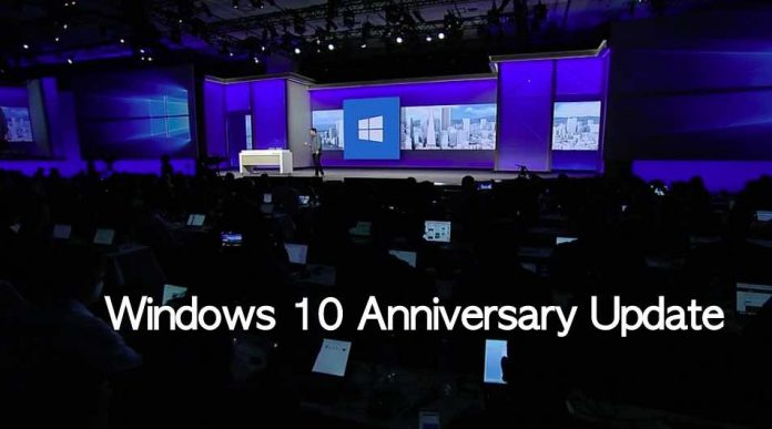 windows-10-anniversary-update:top features