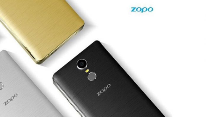 Zopo to Start Manufacturing Unit in india