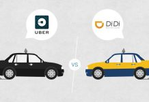 Uber China to merge with Ride-Hailing Service Didi Chuxing