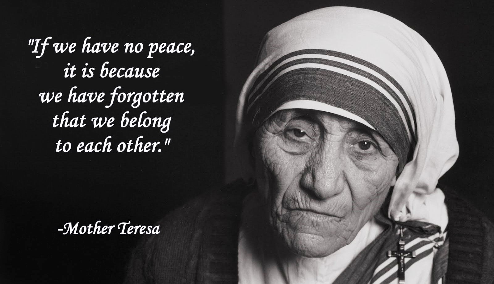 Mother Teresa Images