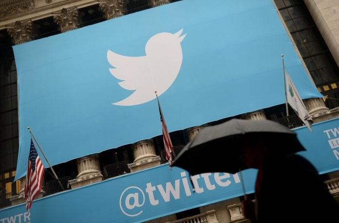 Twitter suspends 360000 accounts for violating and promoting terrorism
