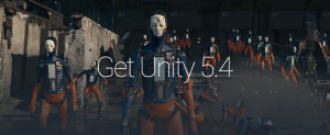 Facebook Joins with Unity