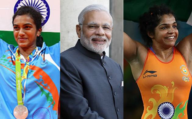 PM Announces Task Force to Prepare India for Next Three Olympics