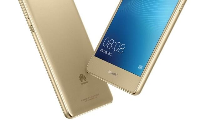 Huawei G9 Plus to Launch in India Tomorrow