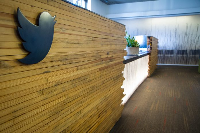 Twitter to rent out space at its headquarters