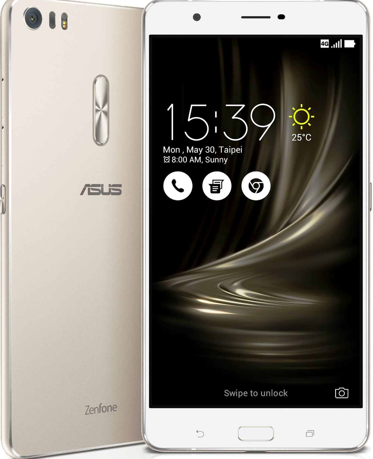 Asus Zenfone 3 Series To Launch Today In India Get Live