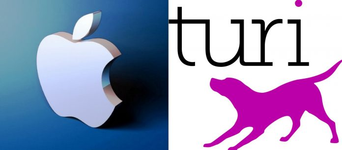 Apple Acquires Turi