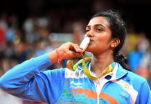 PV Sindhu becomes first Indian Daughter to bag Olympic Silver medal