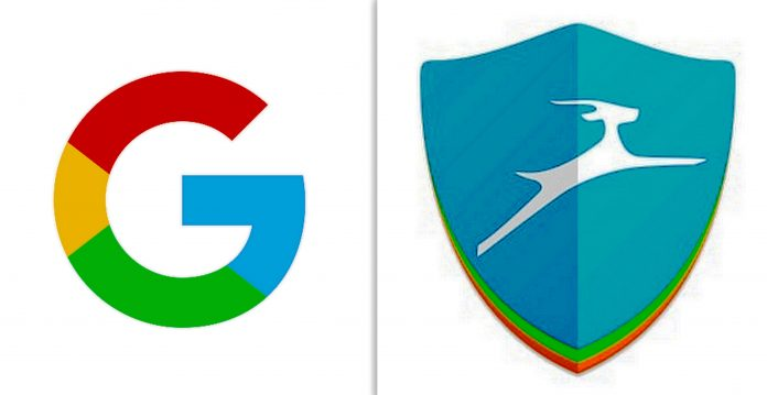 Dashlane Will Work With Google