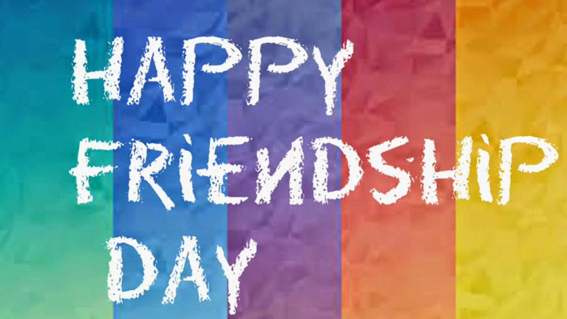 Q Significa Happy Friendship Day Happymomentzz crafting by sharada