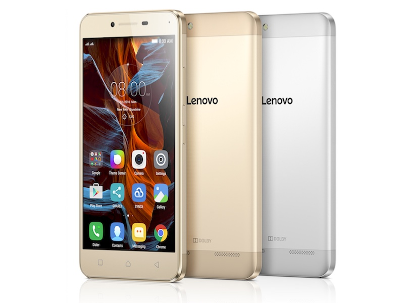 Lenovo K5 Note Official Release