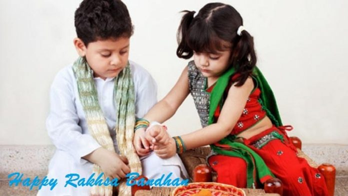Rakhi gift ideas for brother and sister