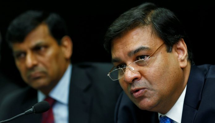 New RBI Governor
