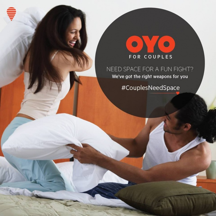 OYO for Couples