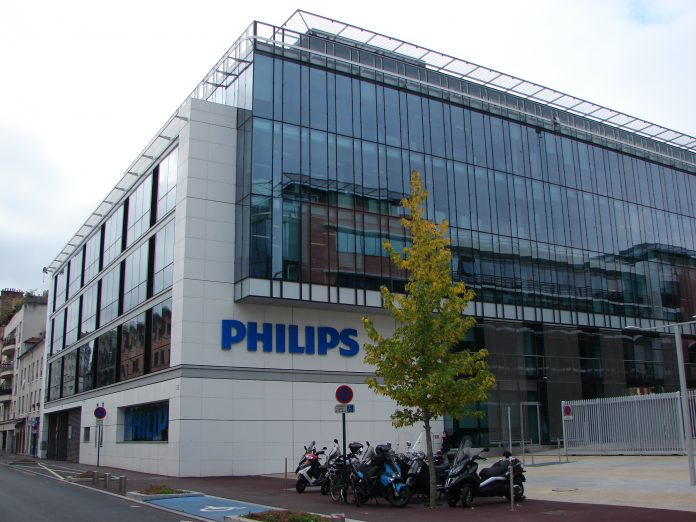 PE Electronics Philips Partnering with Amazon India to launch LED TV