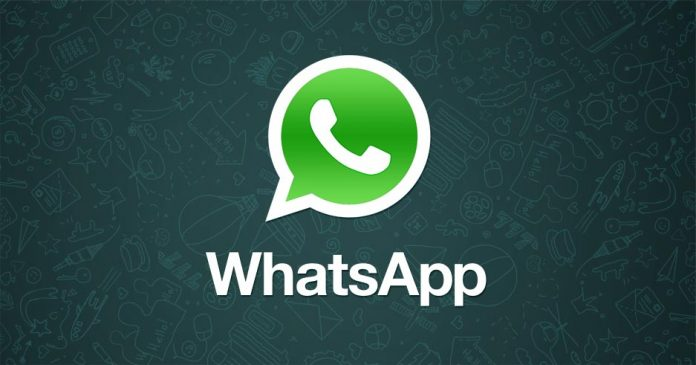 Whatsapp Change