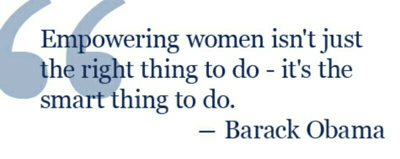 Women's Equality Day Quotes