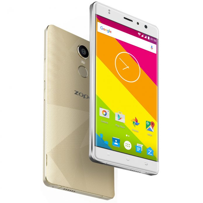 'Zopo' rolls out Hero 2 smartphone