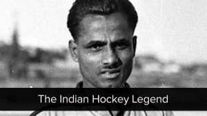 the legand of hockey