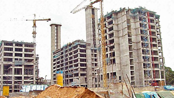 Real estate and construction sectors to emerge as major employers