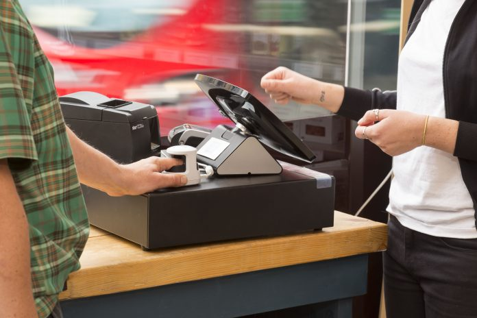 'FingoPay' now you can able to pay with just your Fingertip