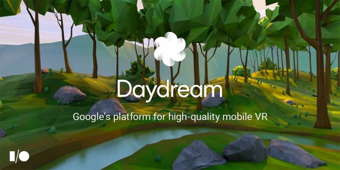 Google's Daydream VR platform would make its debut in next few weeks