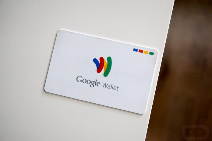 Google Wallet supports automatic transfers