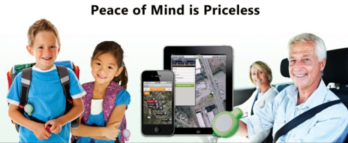 GPS Tracker devices for kids