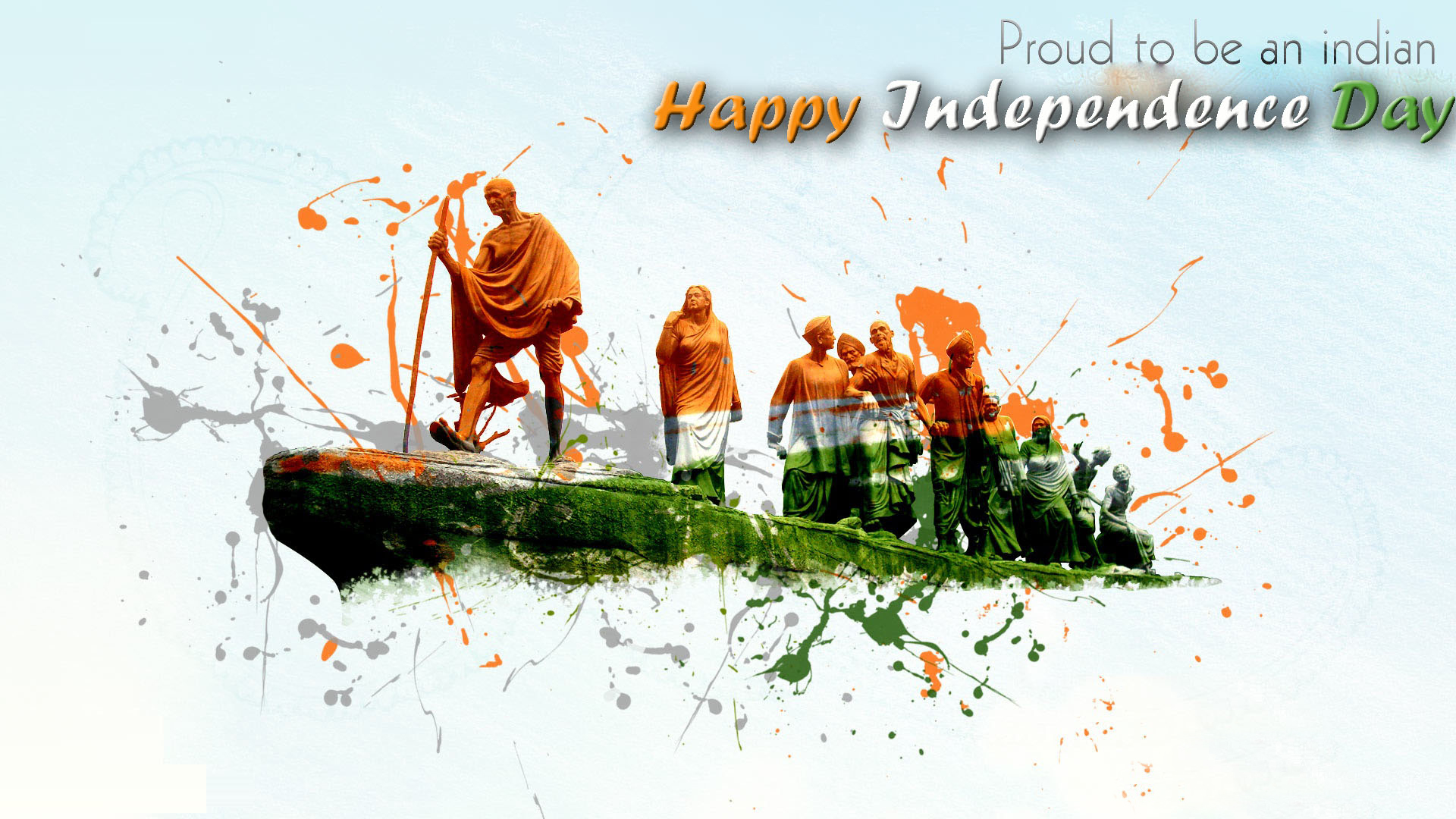 Happy independence day best 71st independence day sms wishes kristyandbryce Gallery