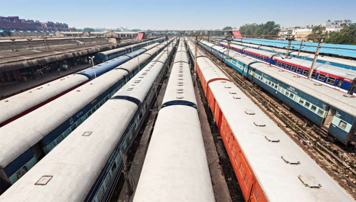 Indian railways to collobrate with Google