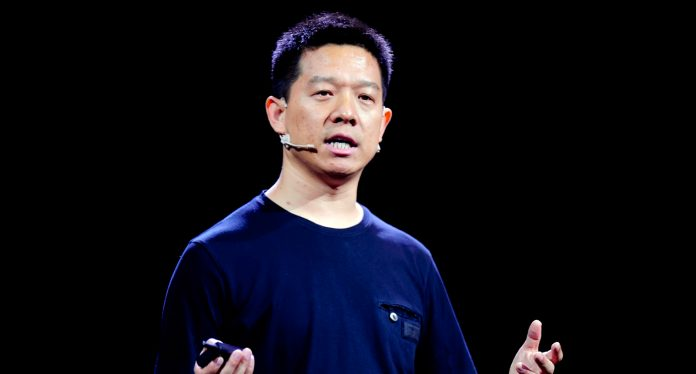 Jia Yueting will now be the Chairman of LeEco and Coolpad
