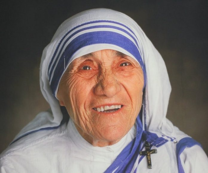 Mother Teresa's Canonisation Ceremony
