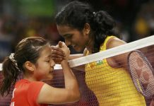 PV Sindhu scripts history by entering badminton finals
