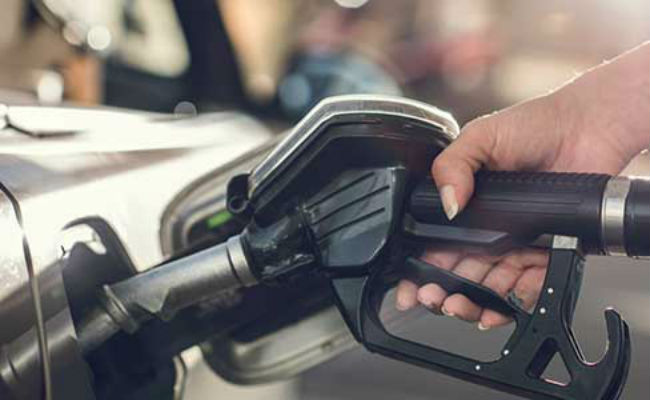 Petrol price cut  by 1.42/litre and Diesel by 2.01/litre rate effective from Sunday midnight
