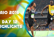 rio day 12 highlights