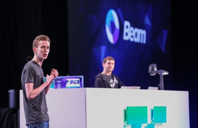 Microsoft Acquires Beam