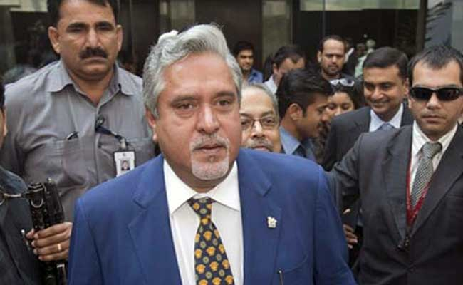 ED expedites Vijay Mallya's loan case:orders fresh FIR
