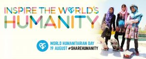 World Humanitarian Day quotes