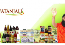 Patanjali to enter into dairy products soon