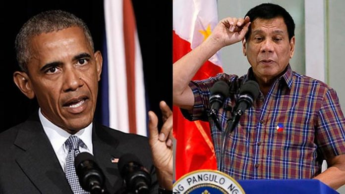 Obama Cancels Meeting with Philippines Leader Duterte for Insult