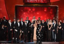 Game of Thrones Breaks the Emmy History with Most Wins Ever