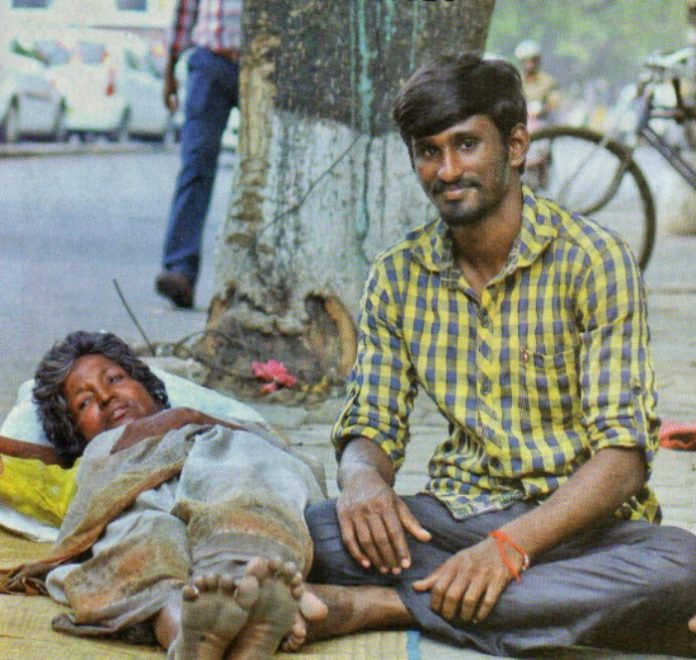 Former Beggar from Chennai Grab a Seat at Cambridge University