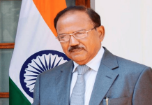 Ajit Doval interesting facts