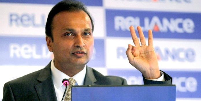 RCom, Aircel to merge mobile business