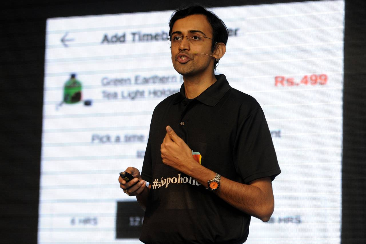 Facebook Hires Indian Exec To Push Messenger App