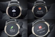 Samsung launches New Gear S3 Smartwatches