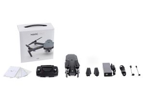 DJI Mavic Pro Bundle Pack