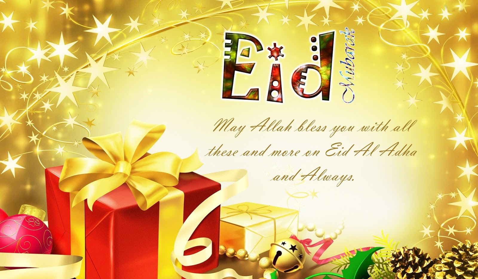 Eid Ul Adha Quotes Sms Messages And Wishes Bakrid Greetings
